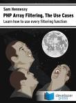 PHPArrayFiltering.indd